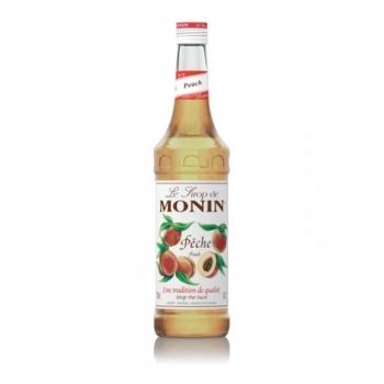 SYROP MONIN -BRZOSKWINIA 0,7 L