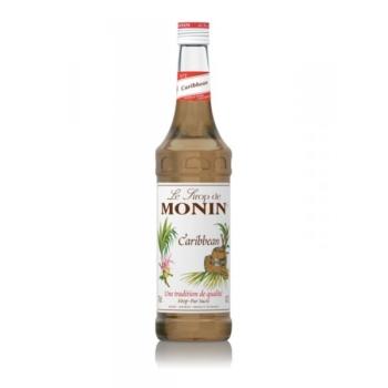 SYROP MONIN -RUMOWY 0,7L