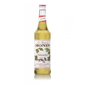 SYROP MONIN -ORZECH LASKOWY 0,7L