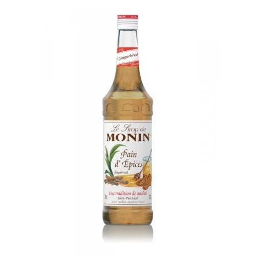 SYROP MONIN -PIERNIK 0,7L