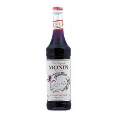 SYROP MONIN-LAWENDA 0,7 L