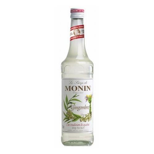 SYROP MONIN- IMBIR 0,7L