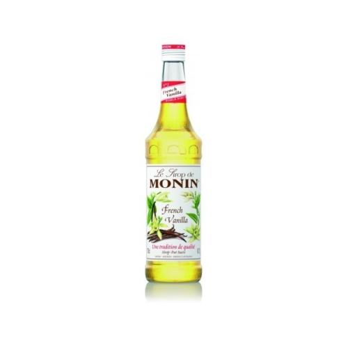 SYROP MONIN - FRANCUSKA WANILIA 0,7 L