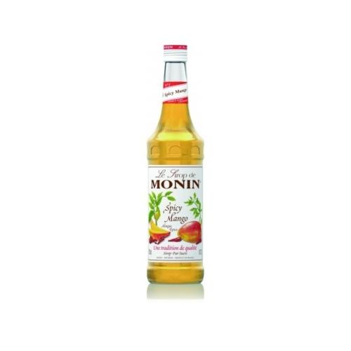 SYROP MONIN - MANGO PIKANTNY 0,7 L