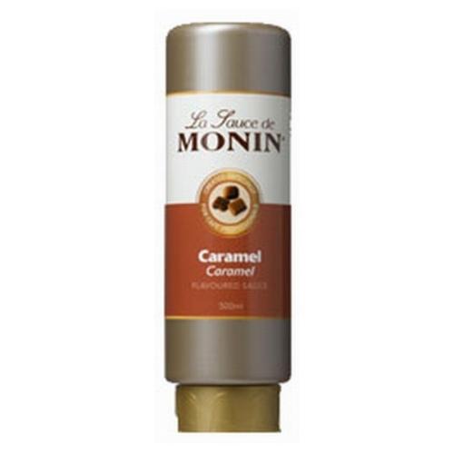 SOS MONIN - KARMEL 500 ML