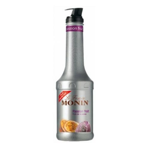 PUREE MONIN-MARACUJA 1L
