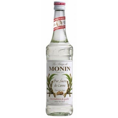 SYROP MONIN -TRZCINA CUKROWA 0,7 L