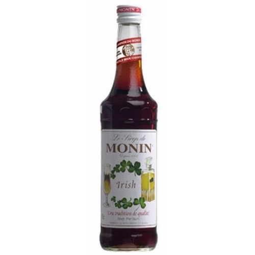 SYROP MONIN- IRISH 0,7L