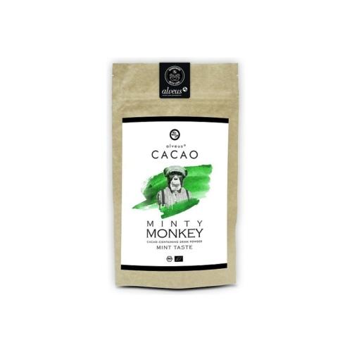 KAKAO MINTY MONKEY 125 g BIO/ORGANIC